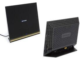 Netgear R6300 Wireless Router - 2.4 GHz / 5 GHz - Gigabit - 802.11ac 1750Mbps - Excellent Condition