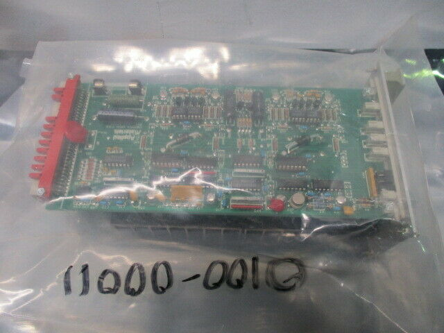 AMAT 0100-00011 Chopper Drive PWB Board, PCB, 100923