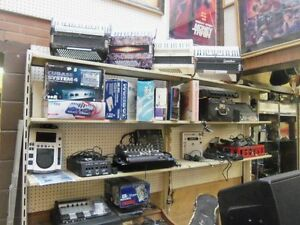 Music room sale, on now, up to 50% off some items! Edmonton Edmonton Area image 6