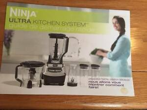 Ninja Ultra Kitchen System