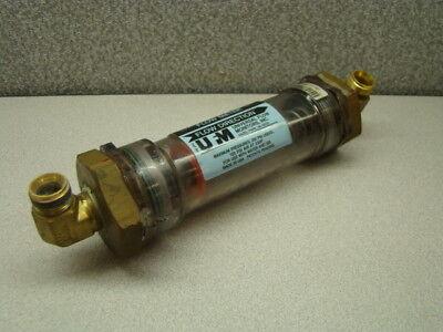 Ufm Insite Flow Meter 1-15 Gpm And 5-55 Lpm 250psi Liquid-max