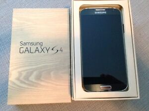 Brand New In Box Samsung Galaxy S4
