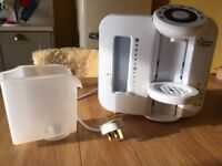 Tommee Tippee Perfect Prep Machine - Pristine Condition
