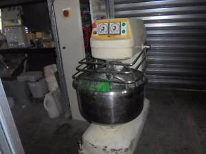 COMMERCIAL DOUGH MIXER - $2000 GHD TUNG PAN Brendale Pine Rivers Area Preview