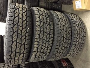 Used F150 OEM rim and tire pkg ONLY $600 set 4 w/ 95% tread  !!