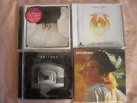 CDs - various