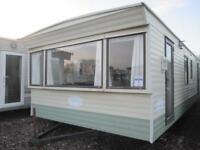 Static Caravan Mobile Home 35x12x3bed Cosalt Capri SC5693