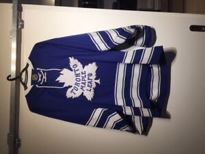 Toronto Maple Leafs Blue Mens Kadri Jersey