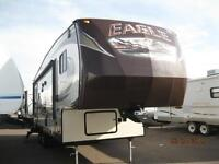 WOW!!! Jayco 28.5' Fifth Wheel with Double Slide, only 8233 lbs.