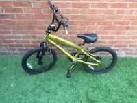 Bike - Ideal for 7-10 years