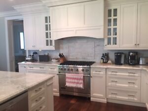 GRANITE & QUARTZ counter tops up to 60% off on selected stones London Ontario image 3