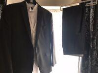 Debenhams Man's suit