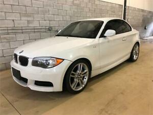2012 BMW 135M PACKAGE,,MANUEL,,N54 BI TURBO 135i