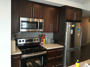 HIGHLY DESIRABLE 2 BEDROOM CONDO FOR RENT: Available April 1