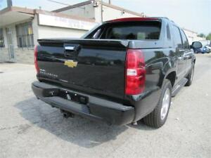 2012 Chevrolet Avalanche LTZ NAVI BACK UP CAMERA ACCIDENT FREE