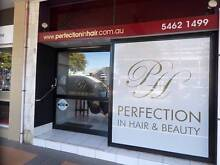 LONG ESTABLISHED HAIR AND BEAUTY SALON BUSINESS CBD GATTON Gatton Lockyer Valley Preview