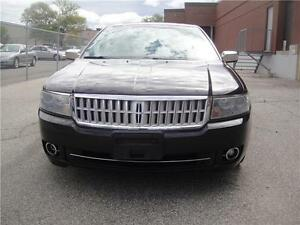 2007 LINCOLN MKZ,MINT CONDITION,FULLY LOADED,MUST SEE