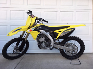Brand New Dirt Bike