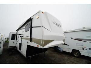 Carriage Cabo 362 Luxury 5th wheel