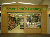 Your Pet's Pantry for Sale