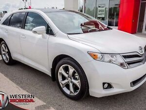 2015 Toyota Venza XLE V6 4dr All-wheel Drive