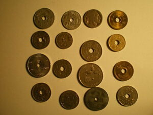 vintage world coins and stamps Peterborough Peterborough Area image 9