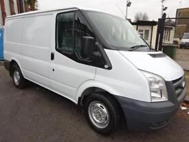 Ford Transit 280 SHORT WHEEL BASE LOW ROOF CLEAN VAN NORTH LONDON