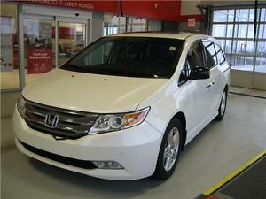 2012 Honda Odyssey 4dr Wgn Touring w/RE