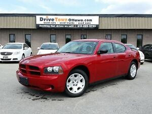 2007 Dodge Charger SXT **ONLY 95000KM**