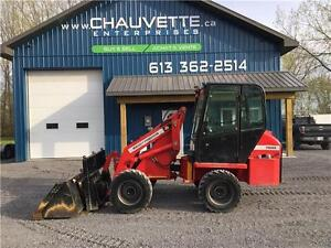 Massey Ferguson 7500 Wheel Loader / Chargeur sur Roues Cornwall Ontario image 1