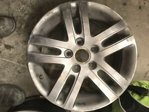 205 60 15 studded tires 5x112 15+16 rims and 4x114.3 steel