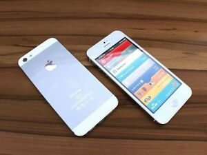 ⭐ Daily Deal: Unlocked iPhone 5 16gb - Excellent -- WOW! ⭐