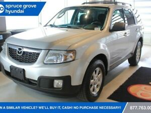 2011 Mazda Tribute GS-PRICE COMES WITH A $250 GAS CARD-V6 4X4 AU