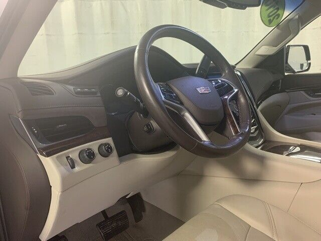 Image 14 Voiture American used Cadillac Escalade 2016