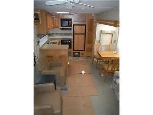 2007 Cherokee Lite 285KBS Rear kitchen 5th Wheel - 2 slides Stratford Kitchener Area image 20