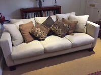 3 seater sofa from SofaWorkshop