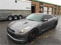 2011 Nissan GT-R AWD *** 0-60 IN 2.9 SECONDS *** WE FINANCE*