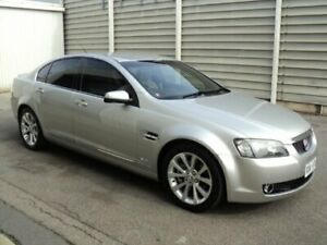 2008 Holden Calais VE MY08 V Silver 6 Speed Automatic Sedan Edwardstown Marion Area Preview