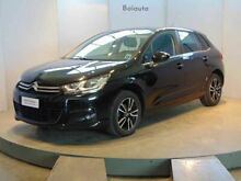 Citroen C4 BlueHDi 120 S&S Feel