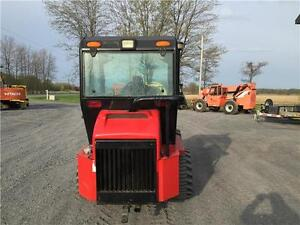 Massey Ferguson 7500 Wheel Loader / Chargeur sur Roues Cornwall Ontario image 5