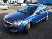 55 ASTRA 1YEAR MOT JUST DONE SERVICE £1190 ONO