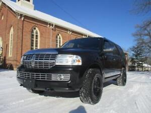2009 Lincoln Navigator Ultimate