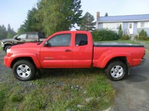 2008 TOYOTA TACOMA EXT CAB 4.0 V6 AUTO 4X4 CLEAN CLEAN