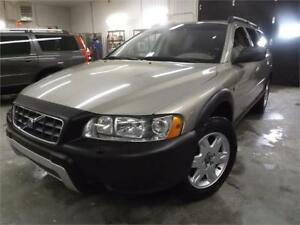 2005 Volvo XC70 2.5L Turbo