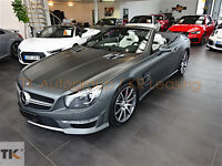 Mercedes-Benz SL 63 AMG Edition 1 Performance Package *VOLL*
