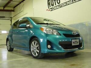 2012 Toyota SE / Sport