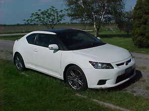 TOYOTA SCION tC 2013