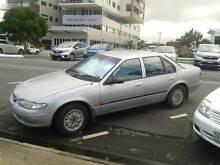 1998 Ford Falcon Parramatta Park Cairns City Preview