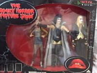 The Rocky Horror Picture Show Special Edition Boxed Set