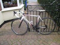 Carrera Virago Carbon Road Bike 54 cm Medium